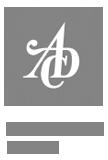 Shortlist ADC Award 2017