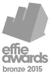 Effie Bronze 2015