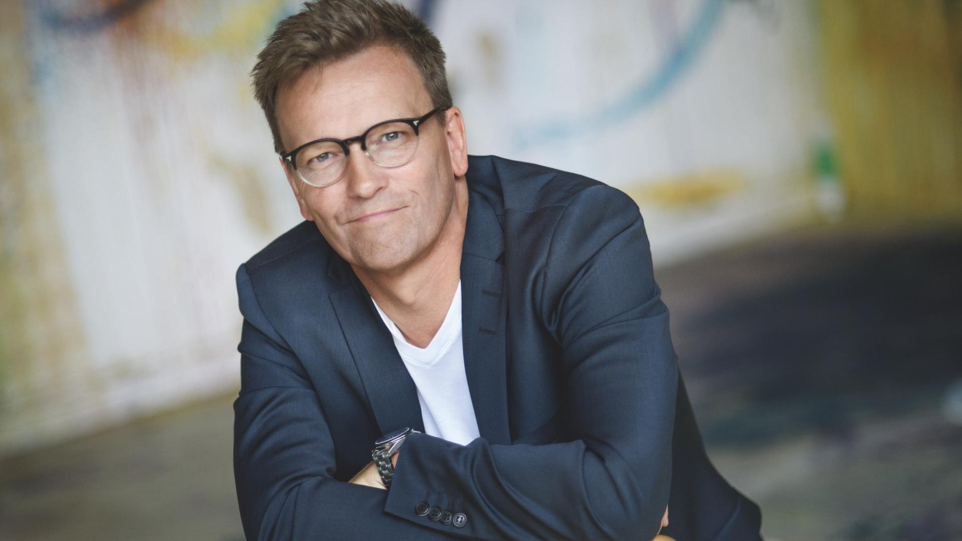 ORANGE COUNCIL Gründer Andreas Geyer